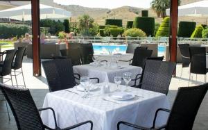 luxury hotels in lemnos