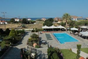 hotel in platy lemnos ξενοδοχεια λημνο