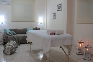 massage services luxury hotels in lemnos