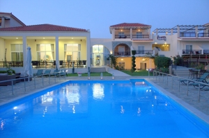 beach hotel limnos greece