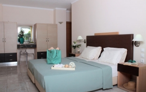 boutique hotels in lemnos