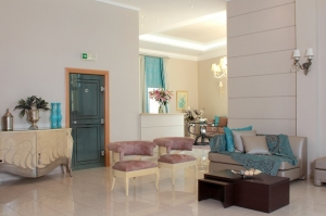 luxury hotel in limnos ξενοδοχειο λημνοσ μυρινα