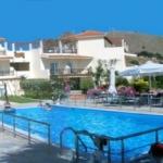 villa hotel in limnos βιλα αφροδιτη λημνοσ