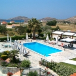 plati lemnos hotel accommodations λημνοσ διαμονη