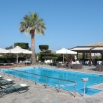 pool bar villas in lemnos λημνοσ διαμονή